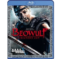 «Beowulf:The Director's Cut» (Blu-ray)