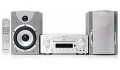 Audio Pro stereo one silver